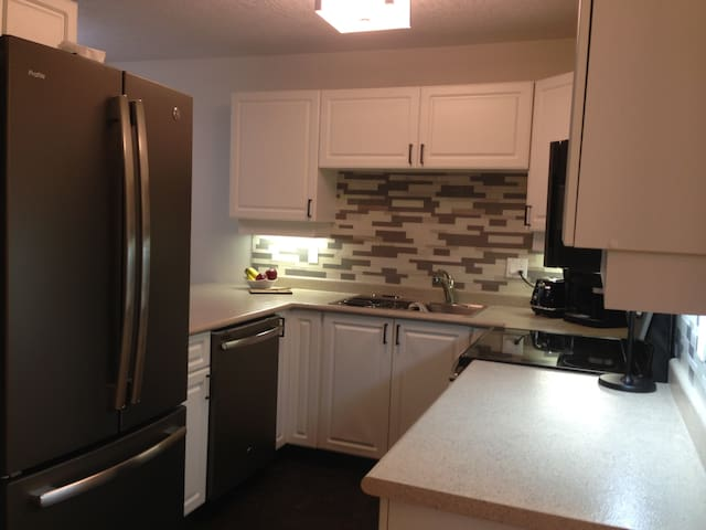 Two Bedroom Condo at Acropolis in downtown Nanaimo
