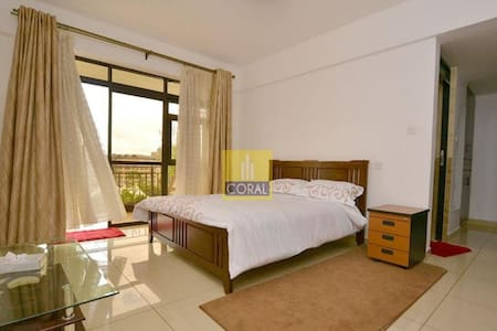 Westlands Coral Property - Penthouse Suite.