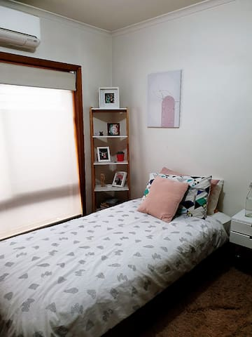 PRIVATE SINGLE ROOM - YARRAVILLE