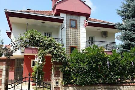Villa Ravza - Arsin
