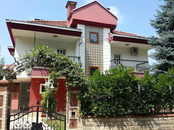 Villa Ravza
