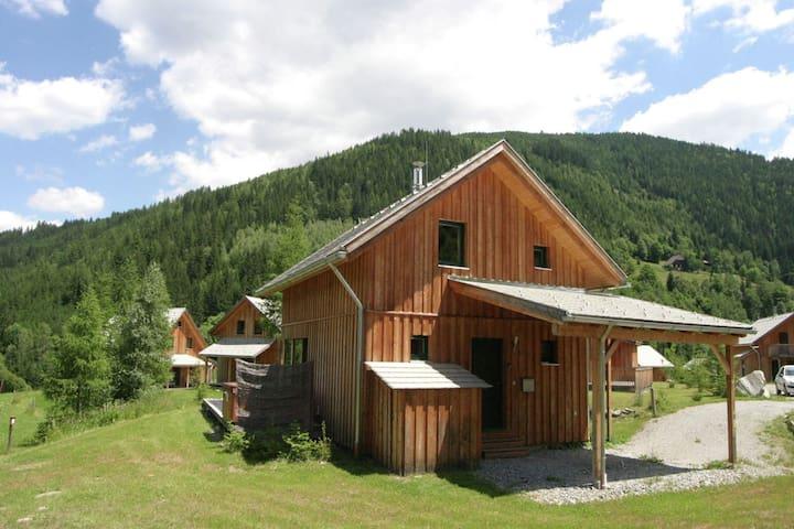 Modern Chalet in Stadl an der Mur With Sauna