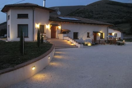 B&B La Collina di Peppino - Bed & Breakfast