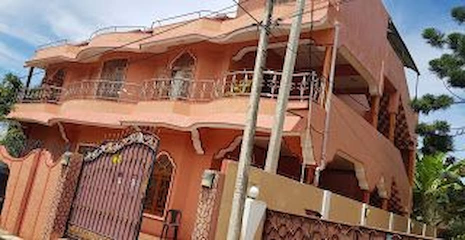House For day rent at Trincomalee