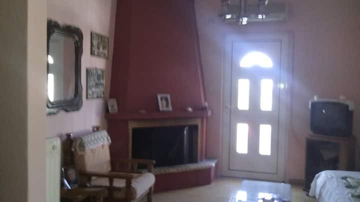 Athanasia 's home