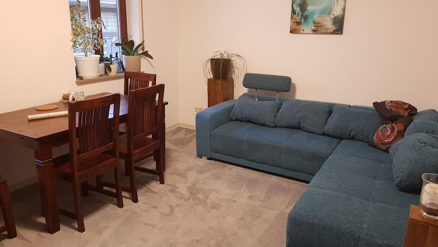 Stuttgart Bad Cannstatt Appartement Zentral