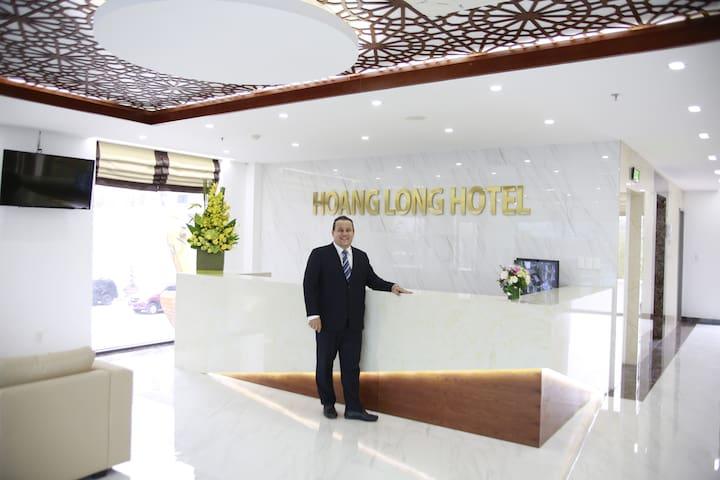 Golden Dragon Hotel - Ninh Bình - Boutique hotel
