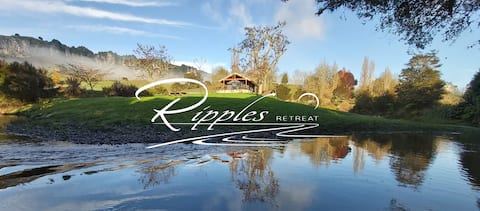 Ripples Retreat. Week night special!