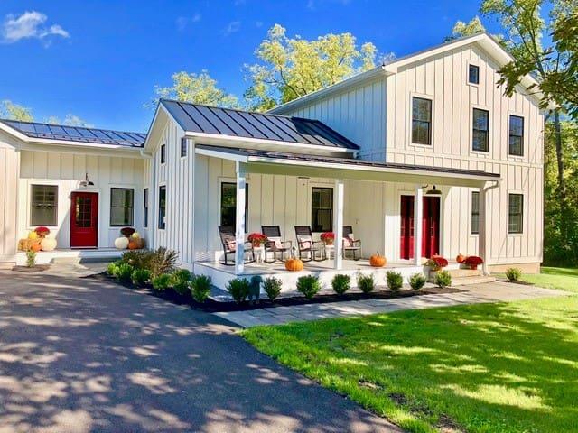 Sheldrake Luxury Farmhouse