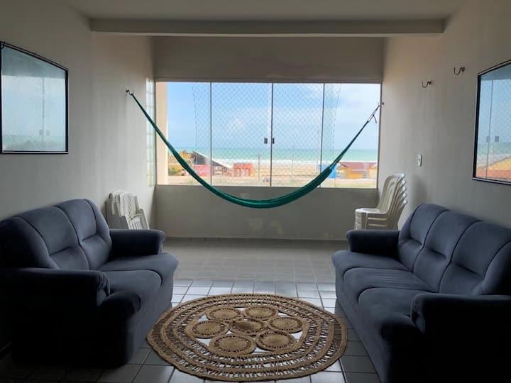 Apar.3 quartos com a melhor vista de  Luís Correia