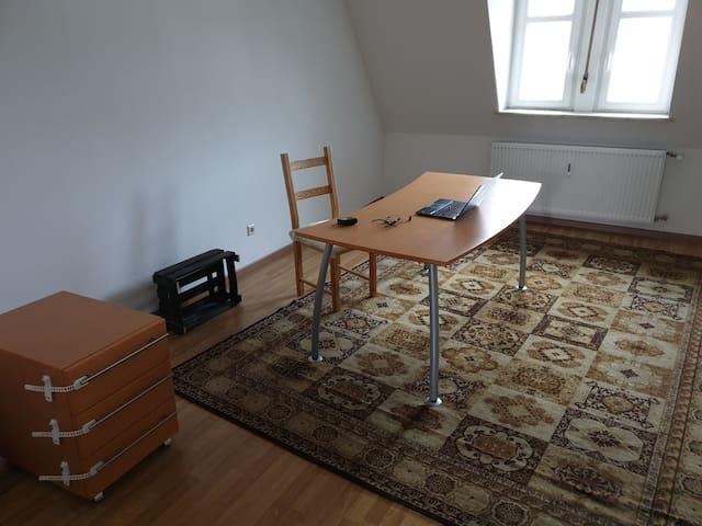Comfortable Room in Karlsruhe Oststadt near KIT