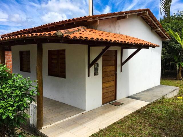 Casa na Praia de Algodões, Maraú (TikalReveillon)