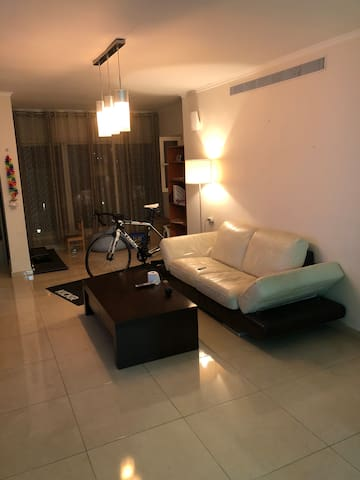 Great room near Bar Ilan University