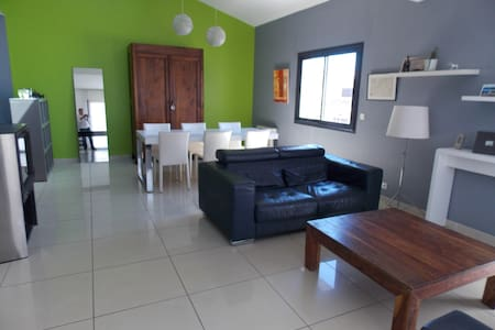 maison duplex 200 mètres des plages - Agde