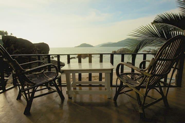 Green Park Beach Resort Palolem Beach