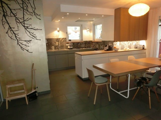 4-Room-Apartment in Durlach - Karlsruhe - Pis