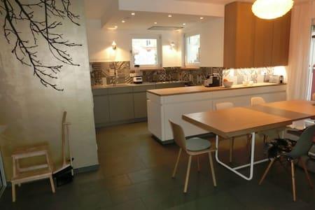 4- Zimmer Wohnung im Herzen Durlach - Karlsruhe - Lägenhet