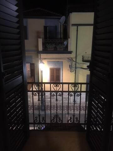 Casa in Palazzo signorile a pochi passi dal mare