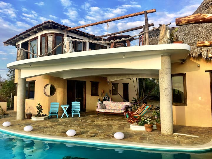 High End Villa with Private Pool & Amazing Views