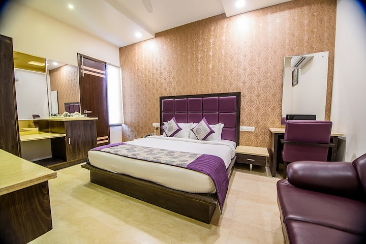 SUITES by Luxurious Resort Stay