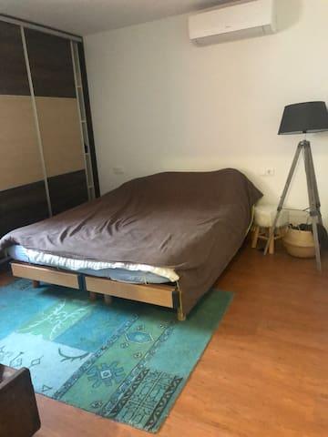 Location chambre privée