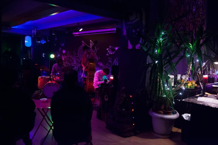 Lofta46 - Montreux - Loft
