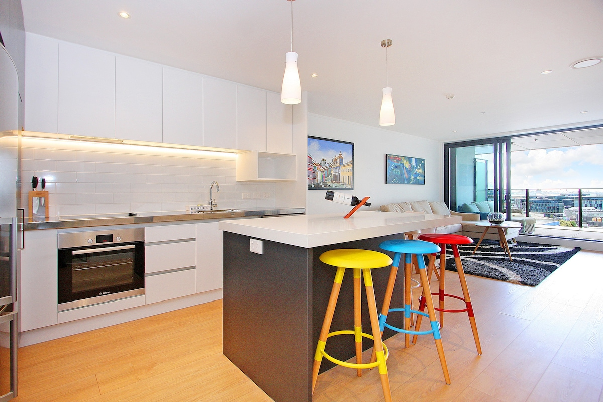 Great Location 2 Bedrooms 2 Bathrooms With A View!   Apartments For Rent In  Auckland, Auckland, New Zealand