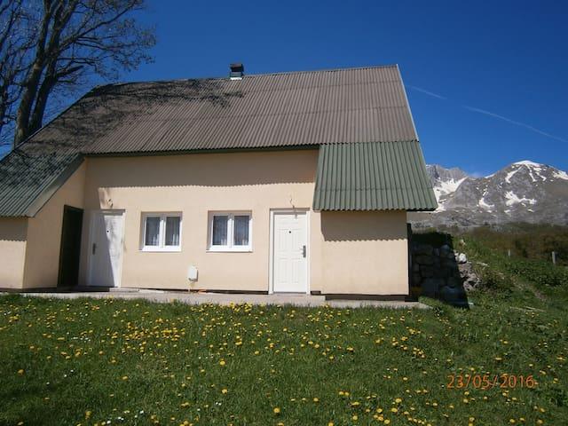 Wolf Guesthouse Durmitor - Žabljak