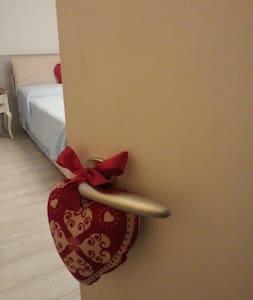 Special Little R-home - Рим - Квартира