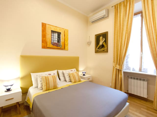 New Apartment Sistina -Trevi - Roma - Appartamento