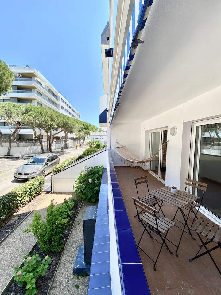Habitat Barcelona Apartments con wifi gratis