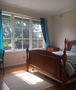 comfortable independent room - Doncaster East - 獨棟