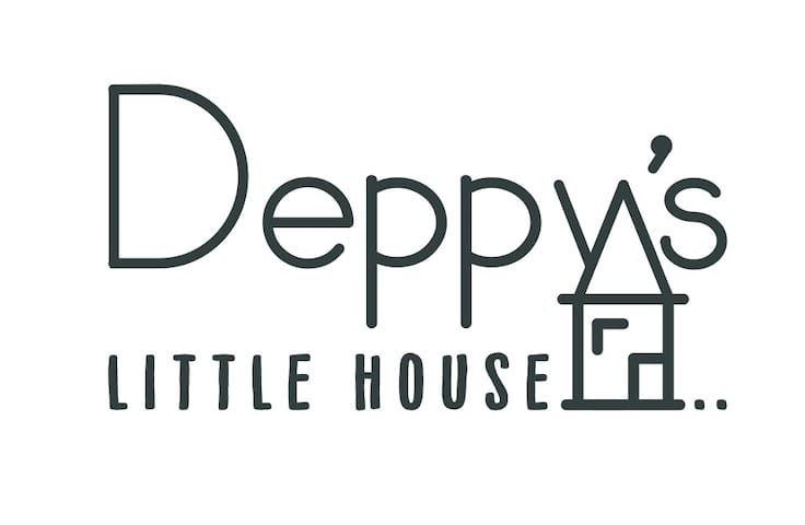 Deppy' s Suburb Little House (semi-basement) - Perivolia
