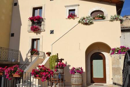 Casa vacanza di Palazzo la Loggia