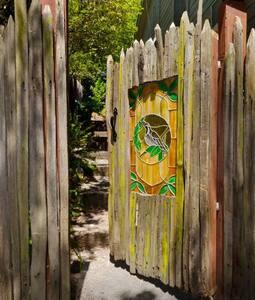 Quail's Gate-People & Pet Friendly