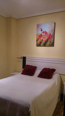Habitación Valentina - Oviedo