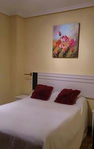 Habitación Valentina - Oviedo - Apartmen
