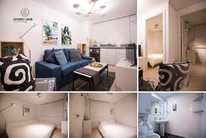 [N18] Perfect house for group in Gangnam
