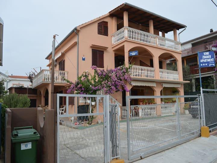 Apartments Mira Bibinje / Studio A3
