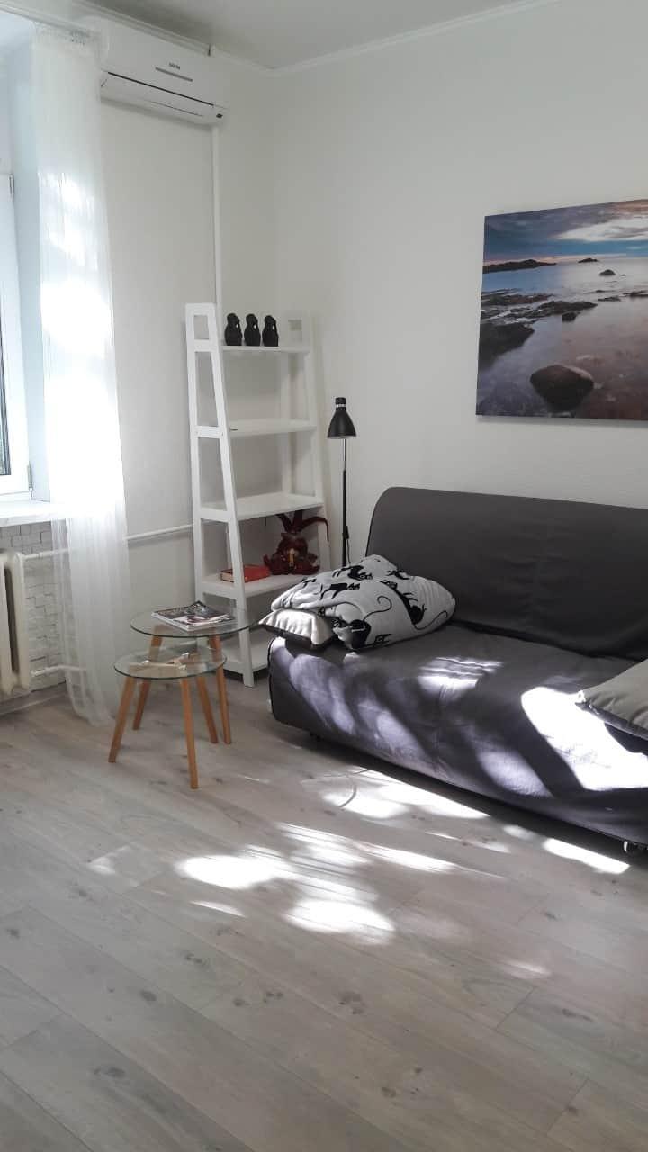 Comfortable apartament- street Yaroslavov Val