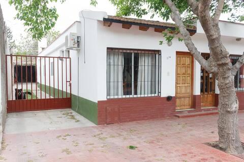 Departamento Sarmiento