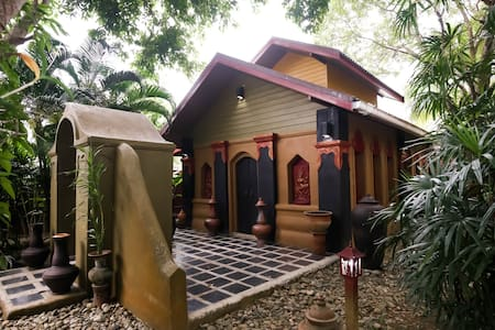 Exclusive Lanna Style Villa & Chapel