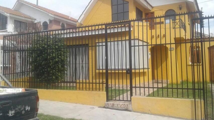 Casa en Coquimbo a pasos de playa La Herradura