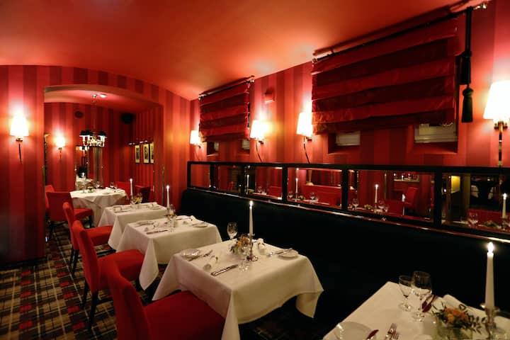 Romantik Hotel Dorotheenhof Weimar (Weimar) - LOH07309, Vierbettzimmer DU/WC