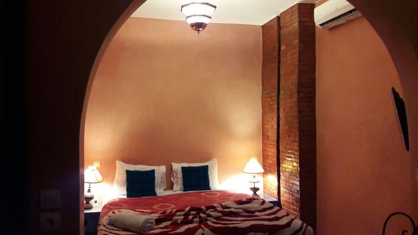 Room Najah Salam