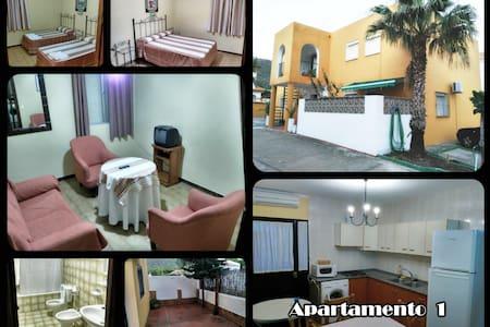 Apartamentos Diana CC (Caños de Meca) - Los Caños de Meca - อพาร์ทเมนท์
