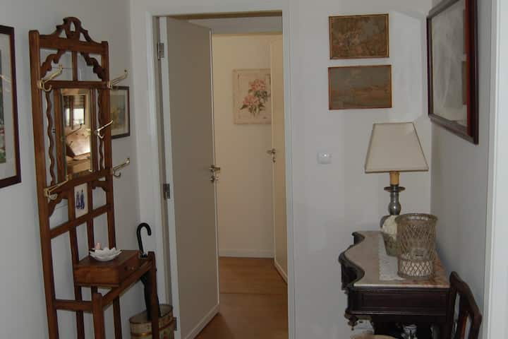 Cozy Three Bedroom Flat In The Heart Of Aveiro
