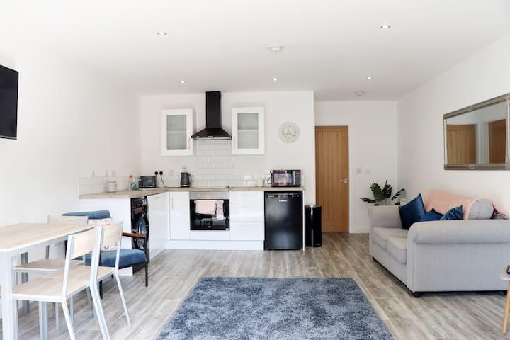 Flowerhill Barn Apartment 2