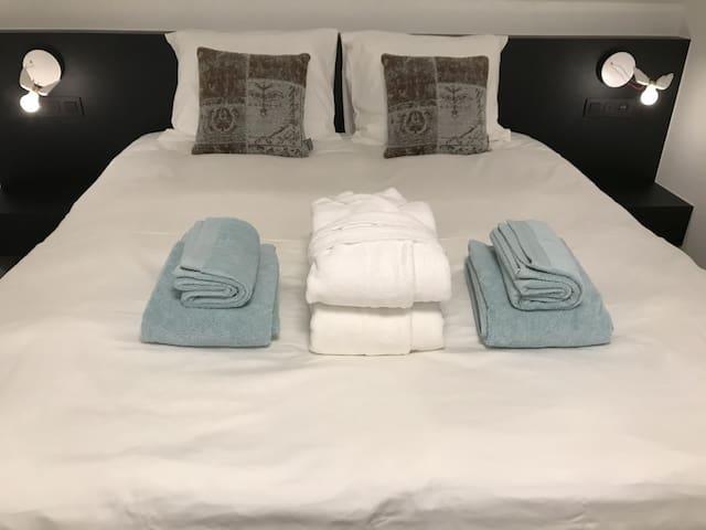 Luxe Business - & Vakantie appartement