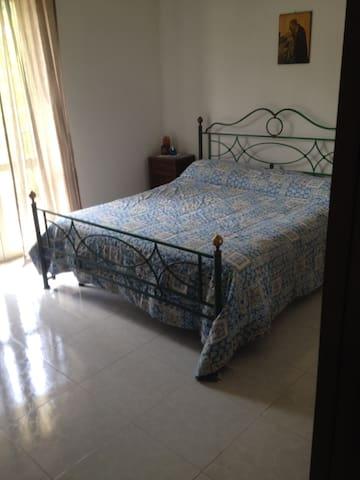 San Francesco Appartamento - Piazza-Tralia-Pendolo - Apartament
